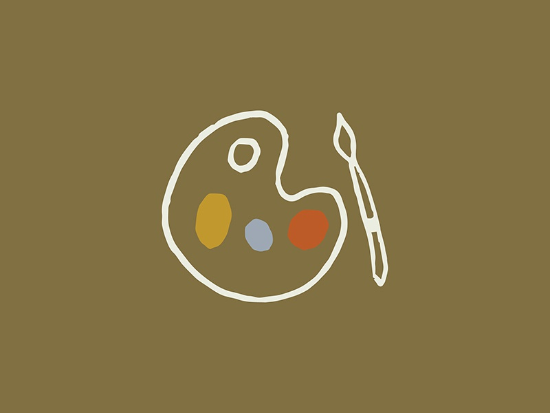 Tatjana Gorina brand icon brand illustration illustration icon design design small business graphic design brand design brand identity branding