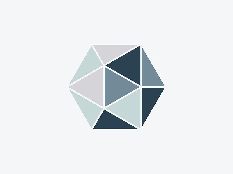Namastream Brand Icon brand icon icon design design small business graphic design brand design brand identity branding