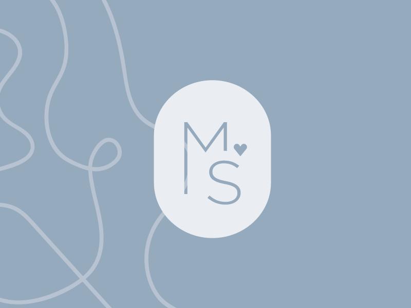 Michelle Skeldon submark pattern design submark icon design design logo small business graphic design logo design brand design brand identity branding