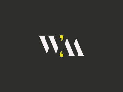 The Wise Mind Co. submark design small business graphic design brand design brand identity branding