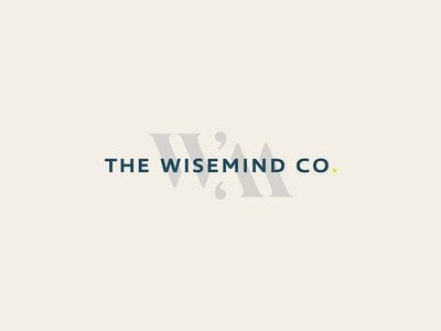 The Wisemind Co.