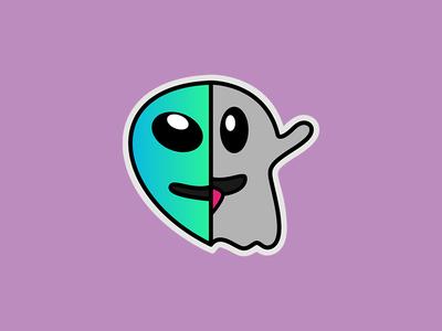 Alien & Ghost