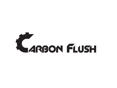 Carbon Flush Logo