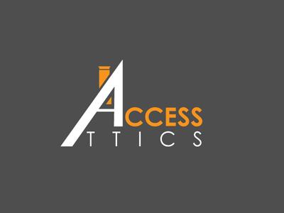 Access Attics Logo