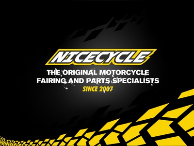 NiceCycle Promotional banner