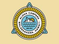 Aloha Campers