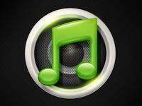 """""""Fanxing Music""""logo plan-2"""