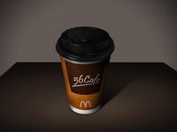 I LIKE MC CAFE