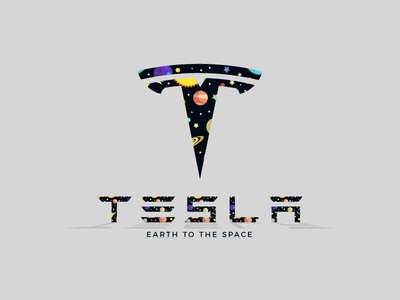 Tesla - Earth to the space