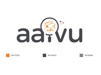Ai research logo - Meaning Logo ( aaivu )