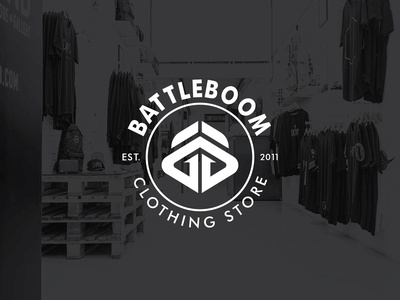 BattleBoom