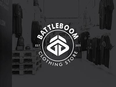 BattleBoom logotype logosoon logoroom logoideas logogrid monogram logodesigners logobranding logodaily logoconcept logocompany design logobrand branding logoawesome logo designer creativity logoprocess brand