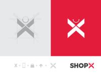 Shopx Branding