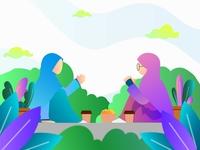 muslimah dialog