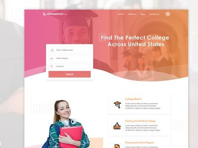 Collage Compare Website
