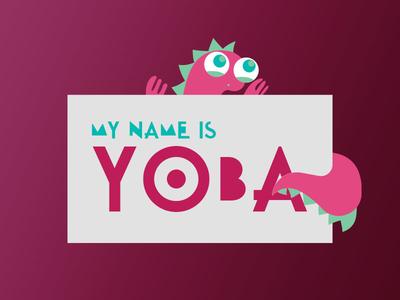 Yoba illustration #3