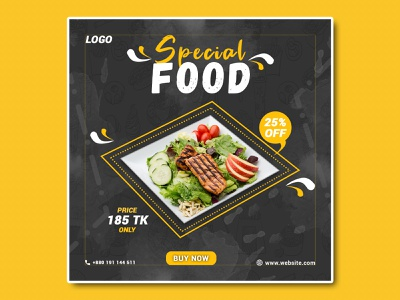 Special Food Social Media Banner Template PSD Mockup special food social media banner special food social media banner social media banner mockup free social media banners social media banner design ideas social media banner psd social media banner examples social media banner templates social media banner free social media promotion banner social media banner images social media banner ads media banner design social media marketing banner