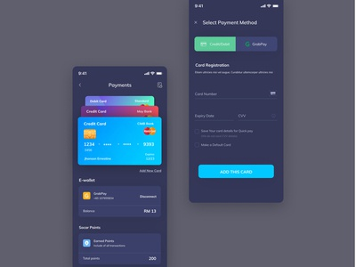 Payment Application
