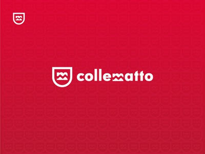 Collematto | Logo Design