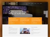 Landing Page // BusinessBoost