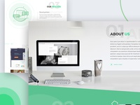 Solo Landing Page
