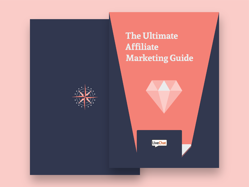The Ultimate Affiliate Marketing Guide Ebook Cover By