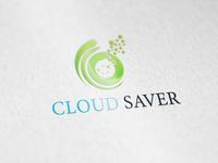 Cloud Saver Logo