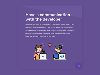 Be a pro! ux files layers professional designers developers tips design simple. ui