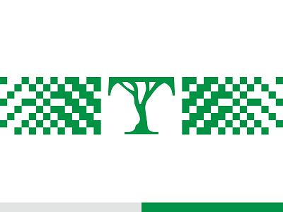 Table Monogram lettering logo design modern logo typography monogram minimal logomark branding logo vector