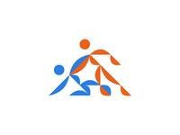 Contruction Fysiotherapie logo