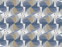 Dam Square pattern