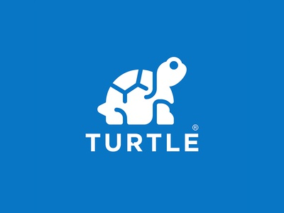 Turtle - Chat Anonymously illustration icon vector branding logomark modern logo ui ux app logo illustrator design minimal web flat