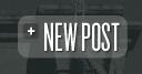 + New Post bloggin