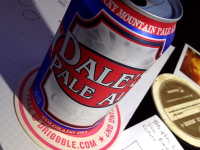 Time for a Breather dales beer benguiat nda @ioubeer dribbble