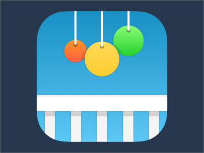 Ins & Outs Icon baby icon ios ios 7