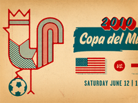 Picas World Cup