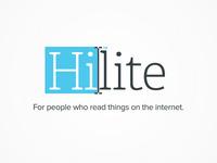 Hilite Logo