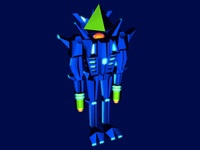 Poly Robot