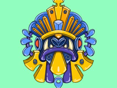 #mask 1