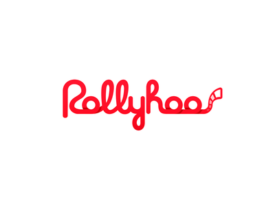 Rollyhoo venezuela movie cinema logodesign logo branding brand