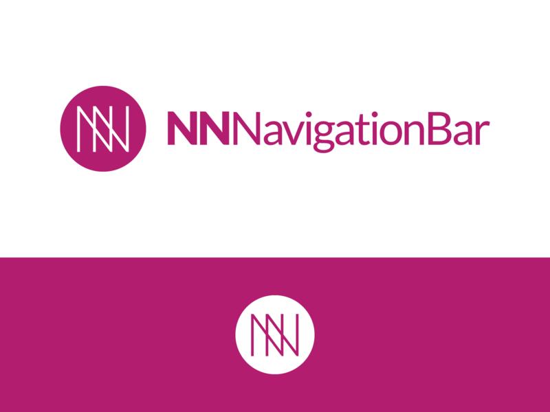 NNNavigationBar Logo Design