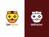 UniPatcher Logo Design