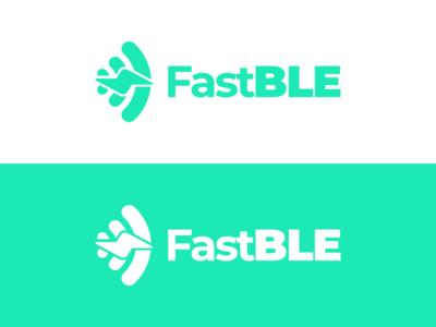 FastBLE Logo Design