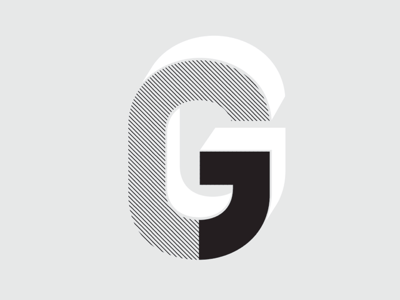 G 3d 3dtype typography type typeface-design typeface