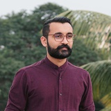 Kaushik V. Panchal