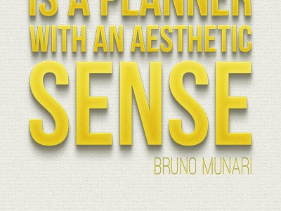 Bruno Munari Wallpaper By Kaushik V Panchal On Dribbble