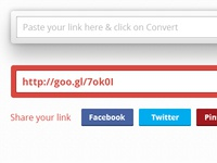 link converter