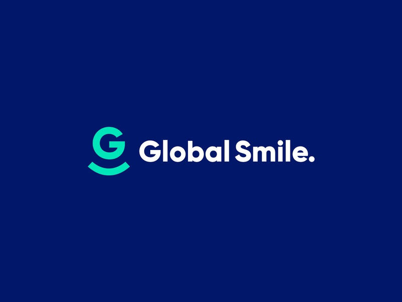 Global Smile Logo