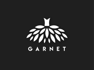 Garnet Bride Dress logotypedesign logotype logodesign logo design graphicdesign graphic graphic design