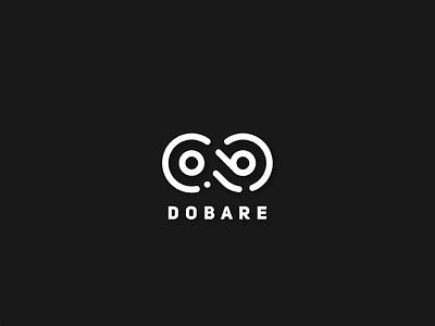 cafe Dobare logo design logo logodesign graphic design graphicdesign graphic